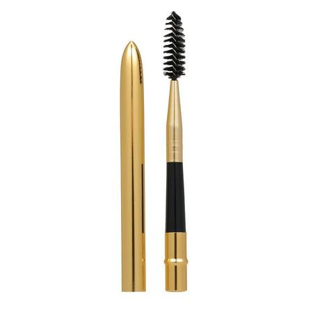 Eyelashes Brush Eyebrow Comb For Applying Mascara Bullet Shape Eyelash Extension Beauty Cosmetic Makeup Brushes
