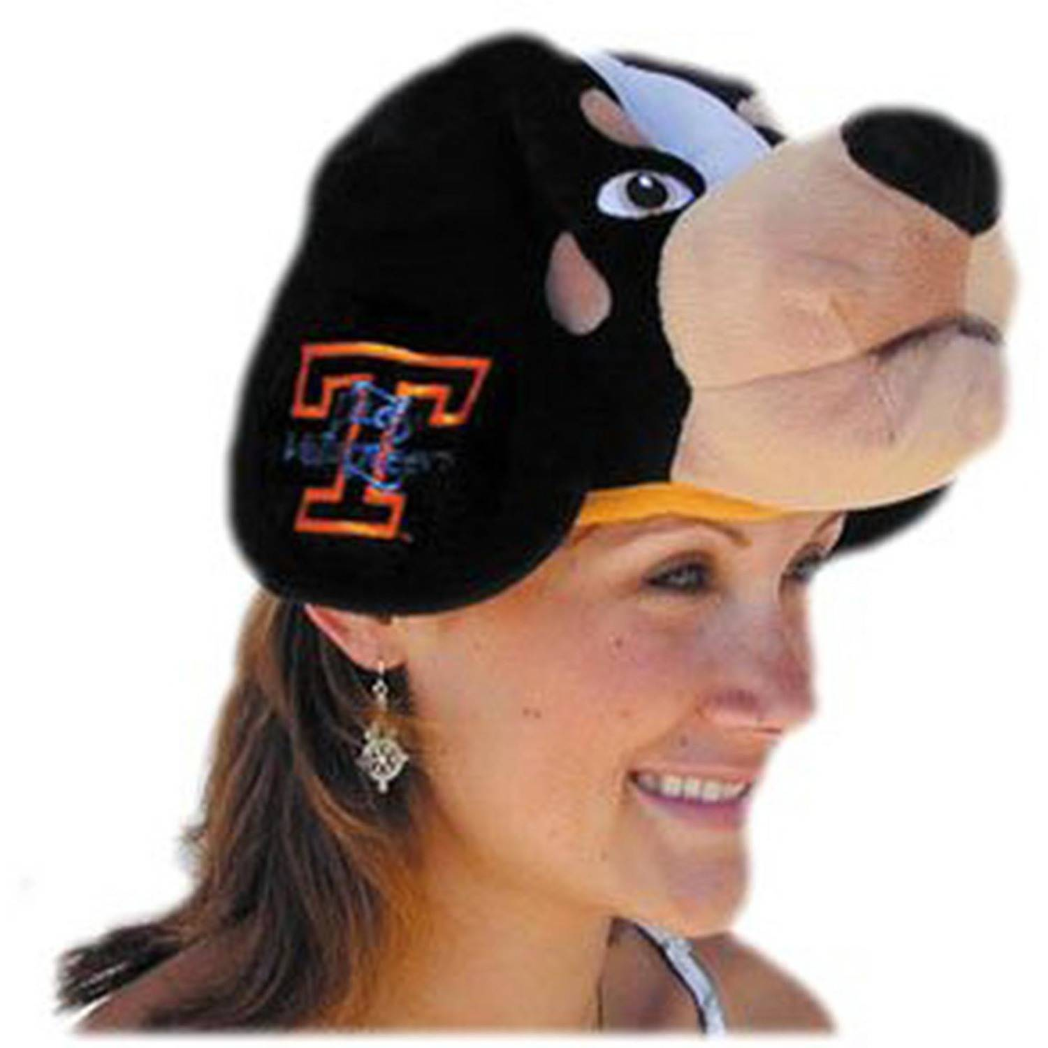 012-32 Tennessee Lady Volunteers Hat by Generic