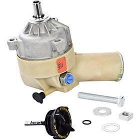 Motorcraft STP-25RM II Power Steering Pump (Motorcraft Power Steering)