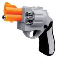 SILVER GUN SCREW DRIVER - MALE