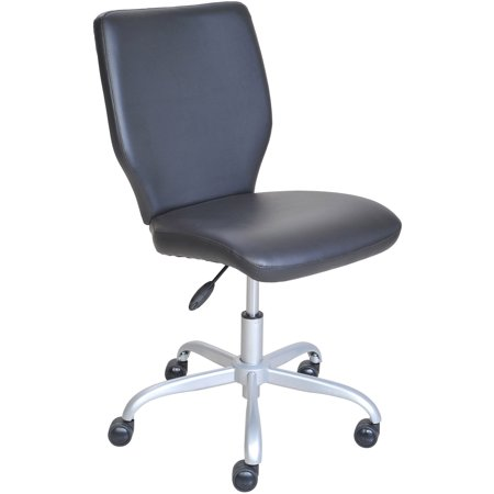Mainstays Office Chair, Multiple - Back Chair Green
