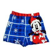Mickey Mouse Christmas Men's Boxer