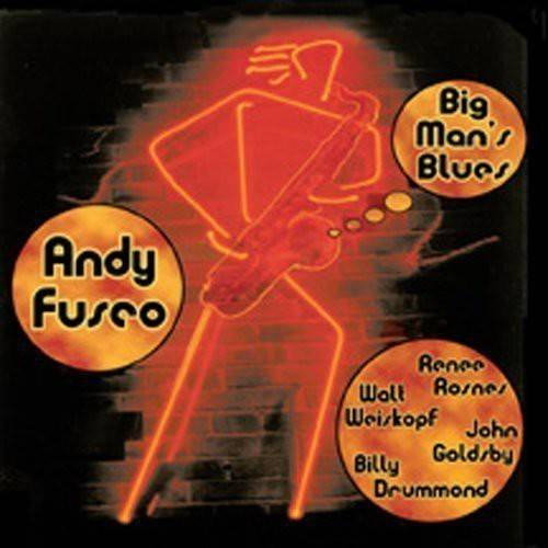 Personnel: Andy Fusco (alto saxophone); Walt Weiskopf (tenor saxophone); Renee Rosnes (piano); John Goldsby (bass); Billy Drummond (drums).<BR>Recorded at Steve Davis Studio, New York, New York on July 29, 1996. Includes liner notes by Steve Marcus.