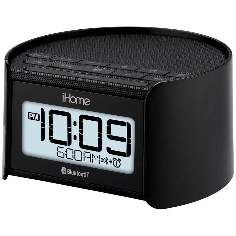 Philips Bluetooth Clock Radio