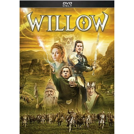 Meakin Willow (Willow (DVD))