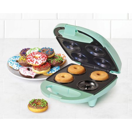 nostalgia mdm400 donut maker. Black Bedroom Furniture Sets. Home Design Ideas