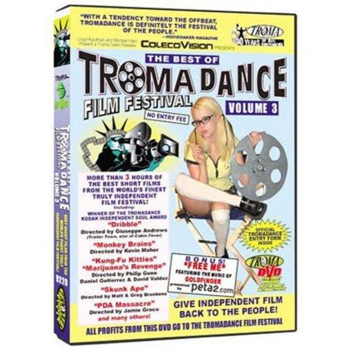 The Best Of TromaDance Film Festival, Vol. 3