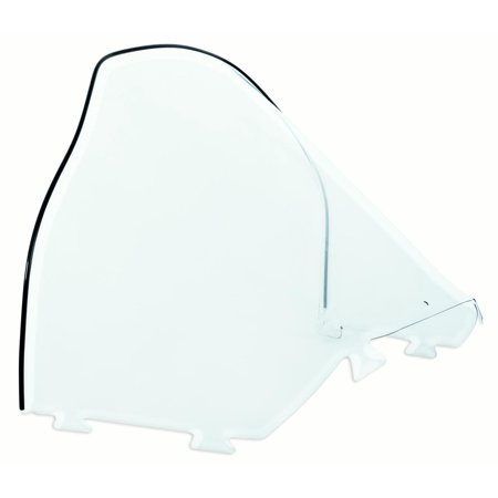 Kimpex Snowmobile Windshield Front - Ski-doo - Polycarbonate OEM# 414795900 Clear  #274774