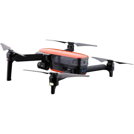 Autel Robotics EVO Quadcopter pliable avec ensemble de démarreurs à cardan à 3 axes avec kit GRATUIT sur le pouce - image 3 de 9