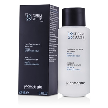 Derm Acte Micellar Cleansing Water 250ml/8.4oz