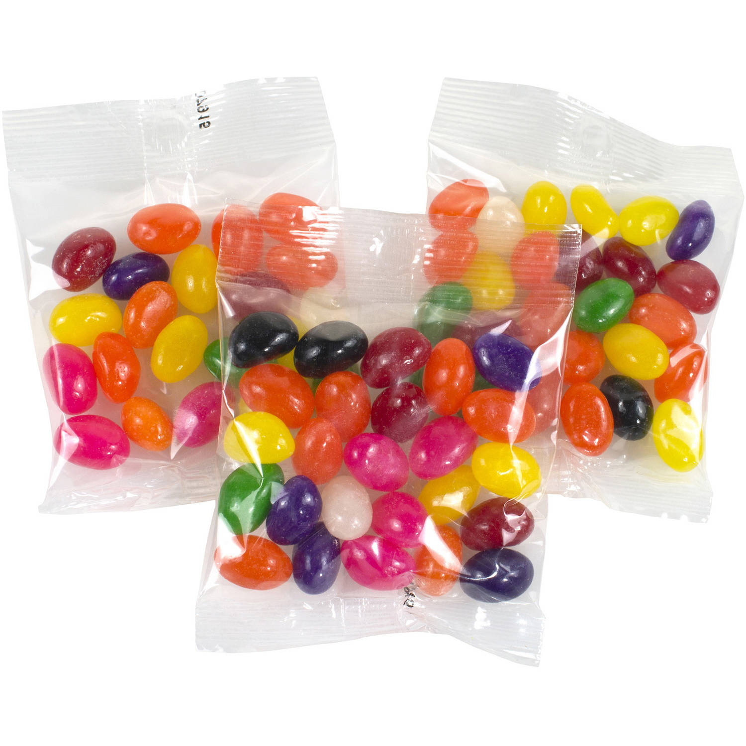 Everson Distributing Individually Wrapped Jelly Beans, 5 lbs