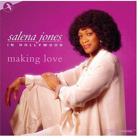 In Hollywood: Making Love