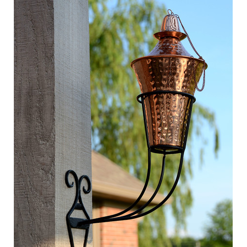 Kona Deluxe Sconce Torch
