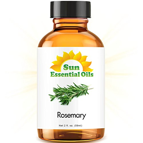 Rosemary (2oz) Best Essential Oil
