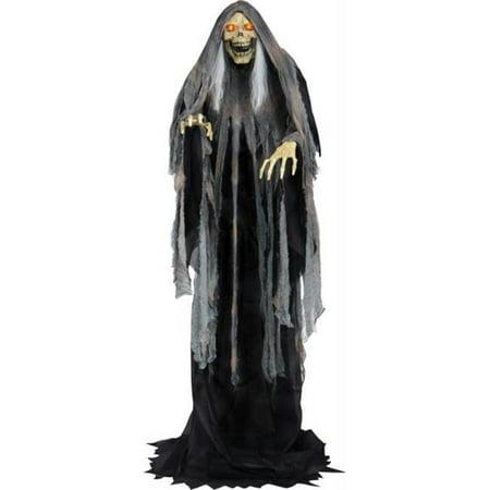 Morris Costumes MR124321 Bog Reaper Rising Animated