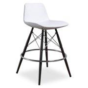 Aeon Furniture Christine-2 Bar Height Stool - Set of 2