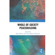 Whole-Of-Society Peacebuilding