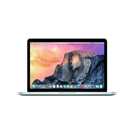 Manufacturer Refurbished - Apple MacBook Pro MD101LL/A 13.3 Laptop Intel i5-3210m 2.5GHz 4GB 500GB Mac OS