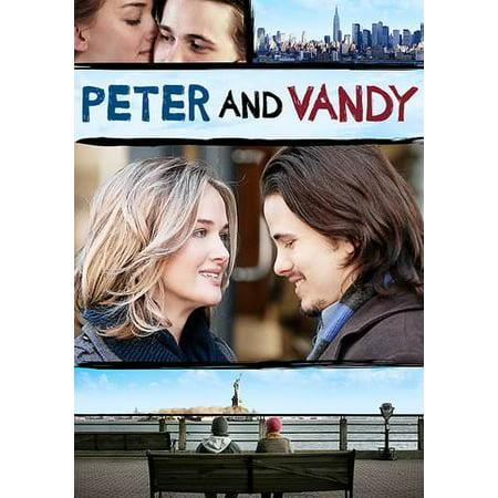 Vandy Tender (Peter and Vandy (Vudu Digital Video on Demand))