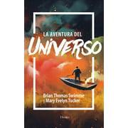 La aventura del universo - eBook