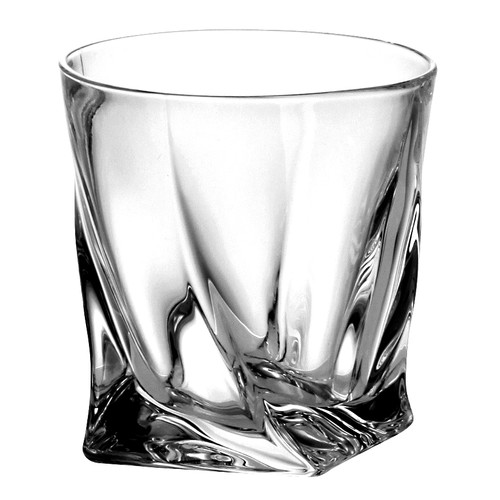 Majestic Crystal Crystal Shot Glass (Set of 6)