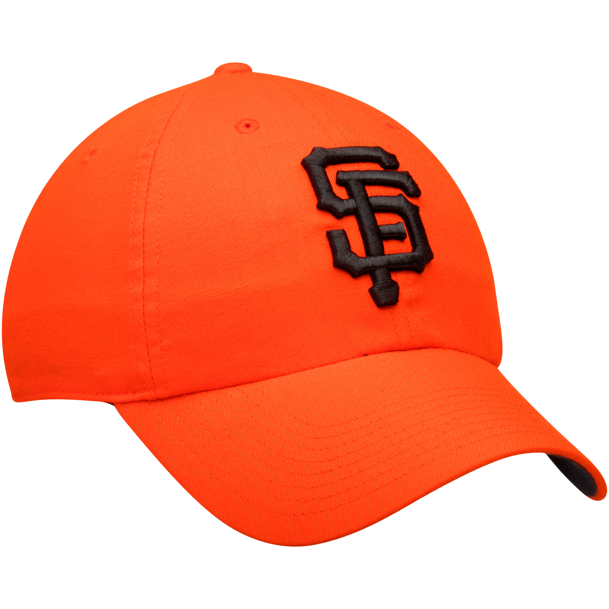 differently 3f898 67024 San Francisco Giants Nike Heritage 86 Stadium Performance Adjustable Hat -  Orange - OSFA - Walmart.com