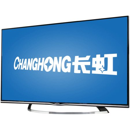 Refurbished Changhong 49″ Class – 4K Ultra HD, LED TV – 2160p, 240Hz (UD49YC5500)