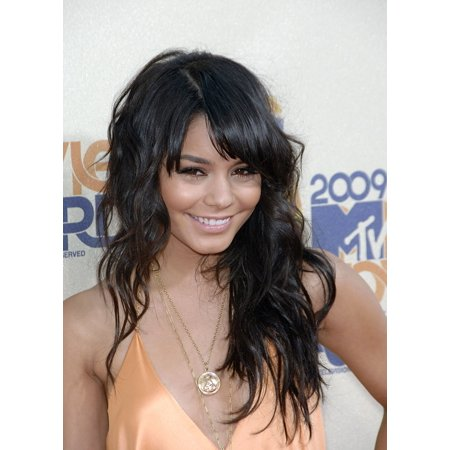 Vanessa Hudgens At Arrivals For 2009 Mtv Movie Awards - Arrivals Gibson Amphitheatre At Universal CityWalk Los Angeles Ca May 31 2009 Photo By Michael GermanaEverett Collection Celebrity - Vanessa Hudgens Halloween