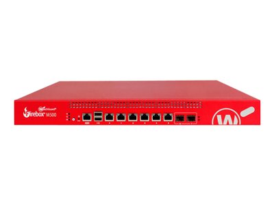 Click here to buy Watchguard Firebox M500 Security Appliance Competitive Trade In by WatchGuard.