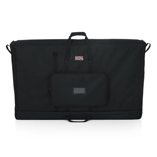 "Gator Cases Padded Nylon Tote Bag 50"" Screen Size (G-LCD-TOTE50)"