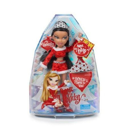 MGA Bratz Holiday Doll: Yasmin - image 1 de 1