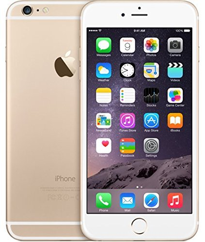 Apple iPhone 6+ (16GB) Gold - Sprint