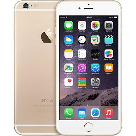 Apple iPhone 6+ (16GB) Gold - Sprint