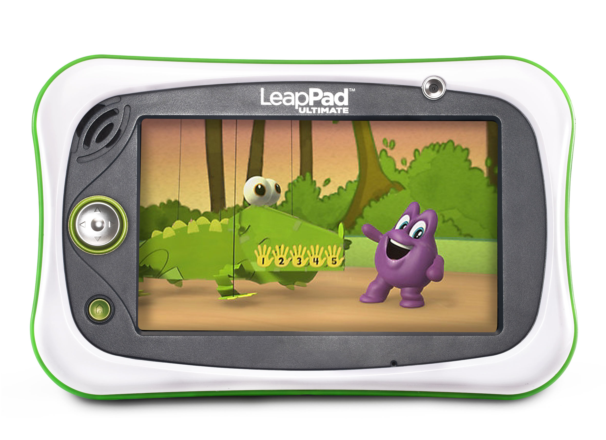 LeapFrog LeapPad Ultimate Kid-Safe Learning Tablet - Walmart com