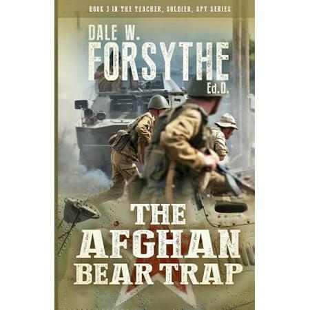 Afghan Bear Trap