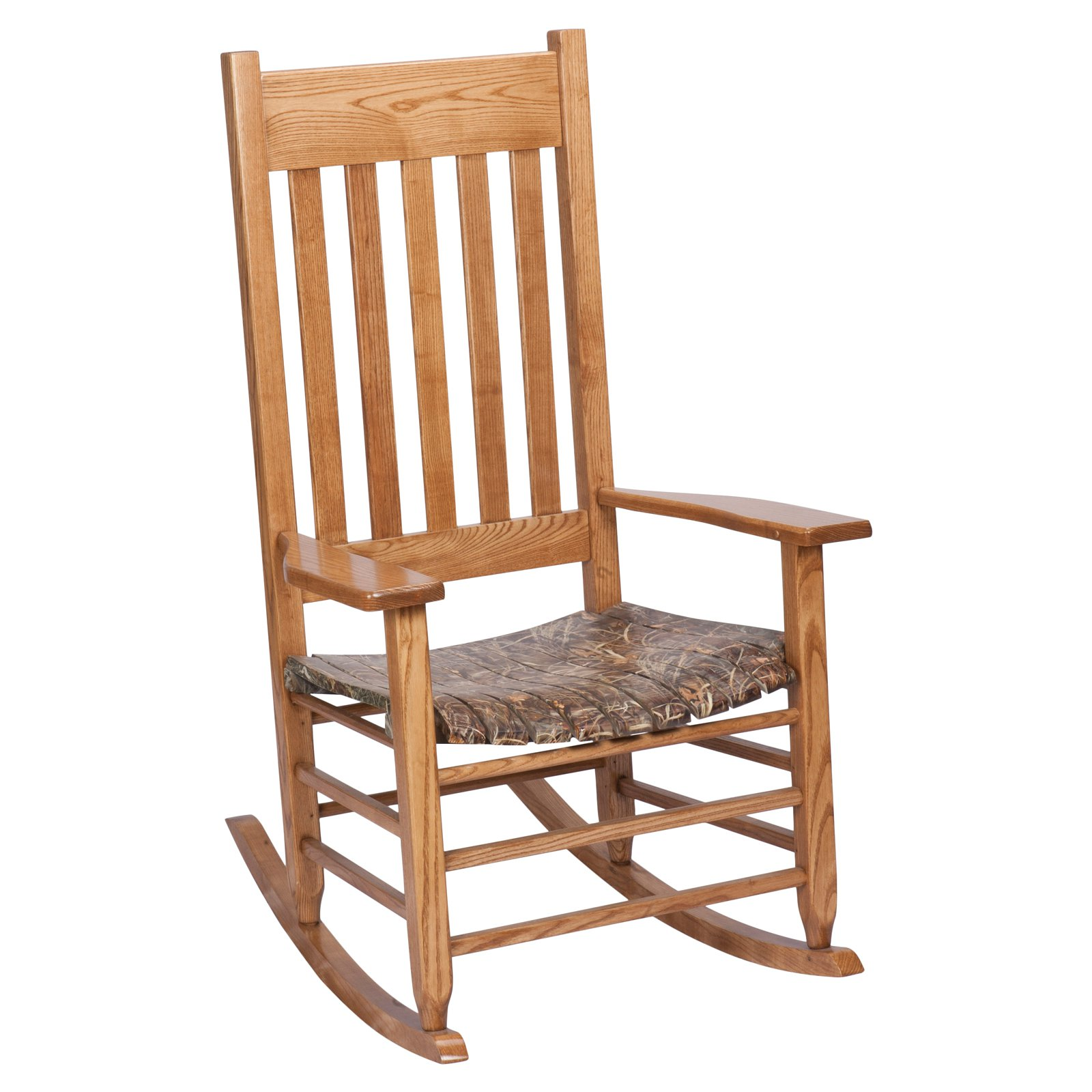 Hinkle Chair Company RealTree Rocking Chair