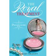 The Royal Treatment - eBook
