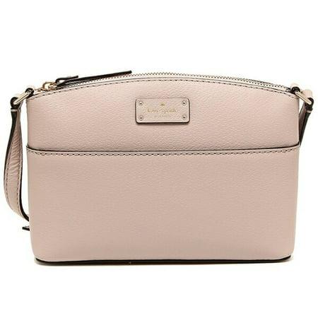 KATE SPADE NEW YORK Grove Street Millie Crossbody Bag in Almondine
