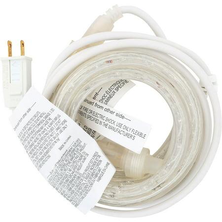 Westek RWLED6BCC LED Rope Light Kit, - Led Rose