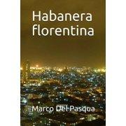 Habanera Florentina - eBook