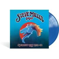 Steve Miller Band- Greatest Hits 1974-78 (Walmart Exclusive)- Vinyl