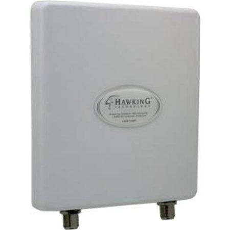 Hawking Technologies HOA12DP Outdoor Wireless-AC 12dBi Directional Antenna