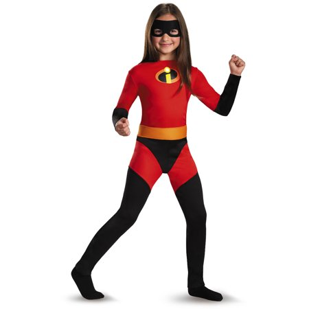 Child Disney The Incredibles Violet Costume Large 10-12