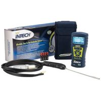 BACHARACH 0024-8511 Combustion Analyzer Kit