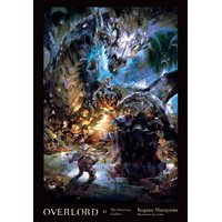 Overlord, Vol. 11 (light novel) : The Dwarven Crafter