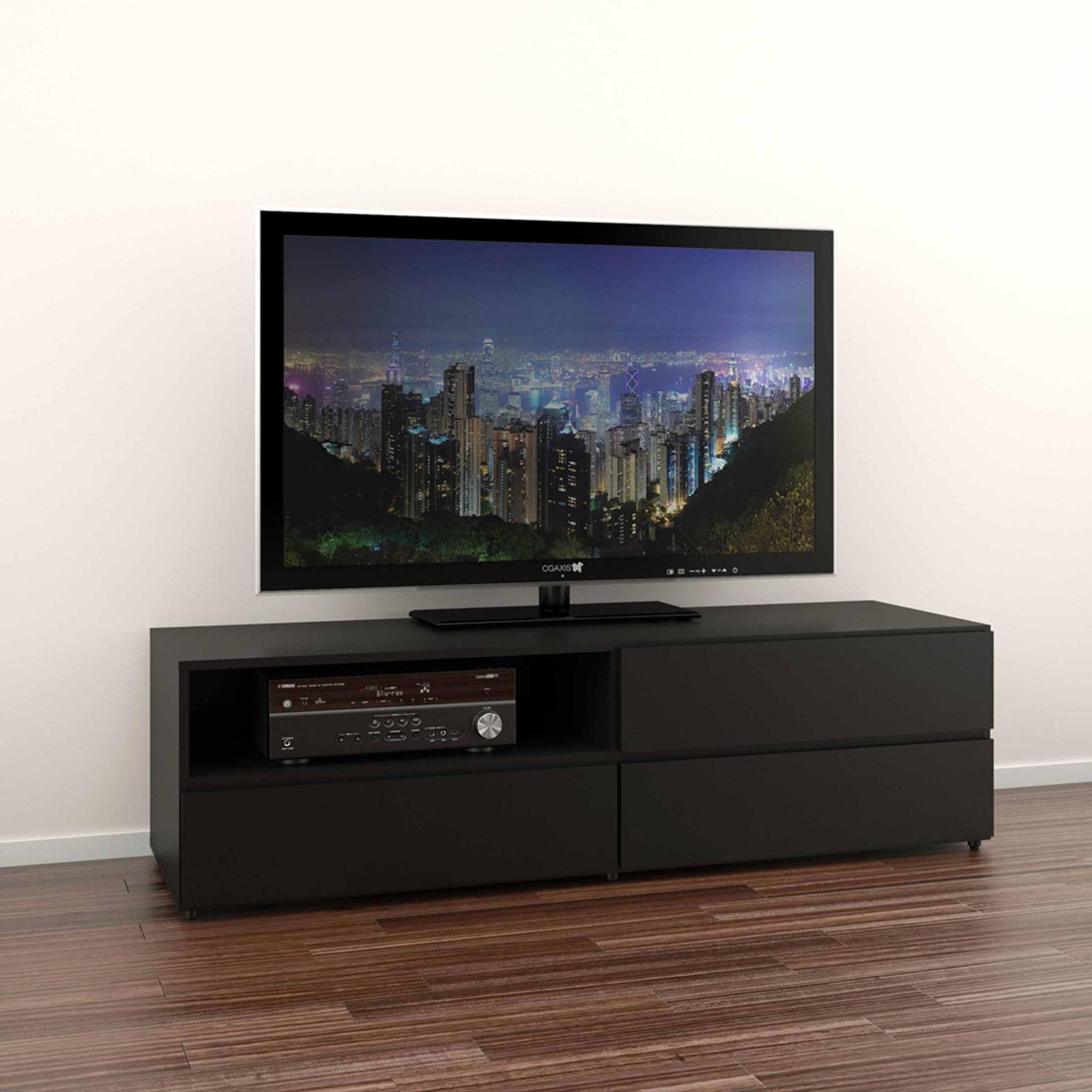 Nexera 223106 Avenue 60-in TV Stand