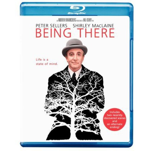Being There (Blu-ray) (Widescreen)