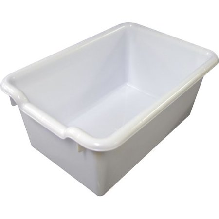 ECR4Kids Plastic Storage Bin (Set of 10)