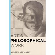 Art's Philosophical Work - eBook