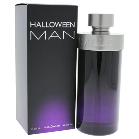 Halloween Man by J. Del Pozo for Men - 6.8 oz EDT Spray